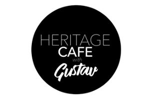 Heritage Cafe with Gustav